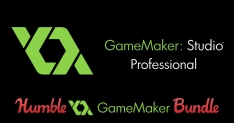 [Humble Bundle] GameMaker: Studio Pro - US$1