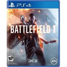 [SHOPB] Pré-venda Battlefield 1- PS4
