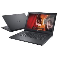 """[EFACIL] Notebook Inspiron 14 3442-D10, Intel Core i3, 4GB RAM, HD 1TB, Tela 14"""", Linux, Preto - Dell  POR R$ 1860"""