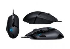 [Pichau] Mouse Logitech G402 HYPERION FURY - BOX por R$ 150