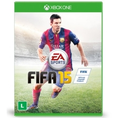 [Colombo] Fifa 15 para Xbox One - R$20