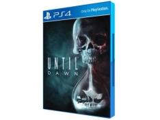 [Magazine Luiza] Until Dawn para PS4 - R$ 88,00