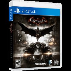 [Submarino] Game - Batman: Arkham Knight - PS4 por R$ 72
