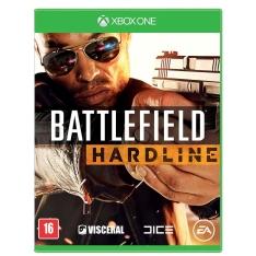 [Ponto Frio] Jogo Battlefield Hardline - Xbox One - R$62,91