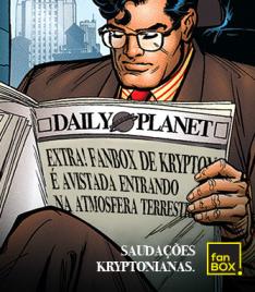 [DC Comics] LIQUIDA a partir de 9,90