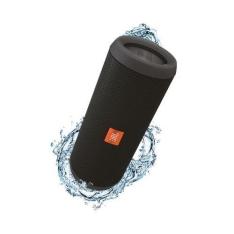 [Submarino] Caixa de Som Bluetooth JBL FLIP3 Preta - R$ 387,19