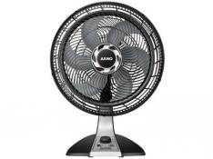 [Magazine Luiza] Ventilador de Mesa Arno Silence Force VF40 40cm - 3 Velocidades por R$ 107