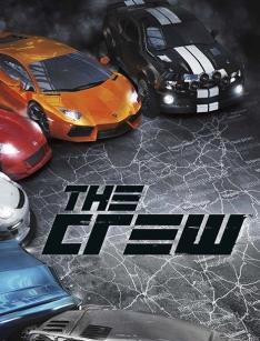 [Uplay] The Crew - GRÁTIS