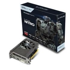 [Kabum] Placa de Vídeo VGA Sapphire AMD Radeon NITRO R7 360 2GB GDDR5 HDMI/DVI-I/DP OC Version (UEFI) PCI-Express - 11243-02-20G - R$399