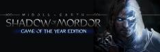 [Steam] Middle-earth: Shadow of Mordor Game of the Year Edition / com 75% de promoção ate o dia 19/09 !!!