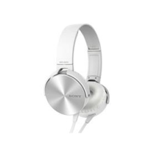[Extra] Fone de Ouvido Sony MDR-XB450AP por R$ 80