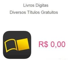 [Saraiva] Livros digitais de graça - R$0,00