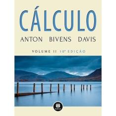 [Lojas Americanas] Livro - Cálculo - Vol. 2 por R$ 69