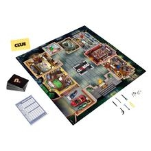 [Walmart] Jogo Clue - Hasbro Por R$50,00