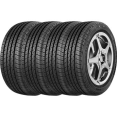 [Walmart] Kit com 4 Pneus Aro 14 Goodyear 185/60R14 82H Direction Sport por R$ 755