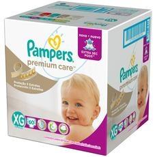 [Walmart] Fralda Pampers Premium Care - R$69,90