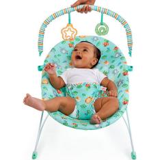 [Walmart] Cadeira de Descanso Bichinhos Diversos até 9kg Bright Starts - R$95