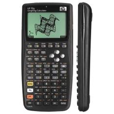 [Ponto Frio] Calculadora Gráfica HP 50G - R$299,99