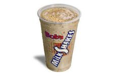 [Bob's] Ganhe Milk Shake 300ml no Bob's na compra de qualquer trio do Bob's!