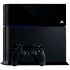 [Shoptime] PlayStation 4 + 1 dualshock 4 por R$ 1599