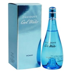 [Walmart] Perfume Cool Water Woman EDT 100ml por - R$ 189,00
