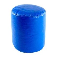 [Mobly] Puff Redondo Corino Diversas Cores por R$  27