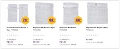 [Compra Certa] Produtos para cozinha a partir de R$ 1