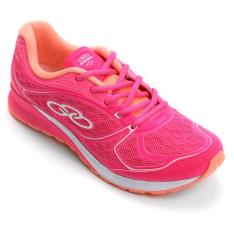 [Netshoes] Tênis Olympikus Lap - R$ 80