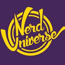 [Nerd Universe] 3 anos de Nerd Universe: produto com até 60% OFF