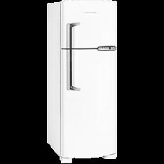 [Submarino] Geladeira / Refrigerador Brastemp Frost Free Clean BRM39 352L Branco por R$ 1395