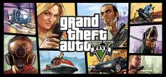 [STEAM] Grand Theft Auto V - R$ 66,99