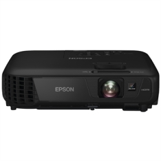 [EFACIL]  Projetor S31+3LCD Powerlite SVGA HDMI 3200 Lumens Bivolt - Epson R$1841