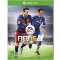 [Livrarias Curitiba] Fifa 16 - Xbox One por R$ 50
