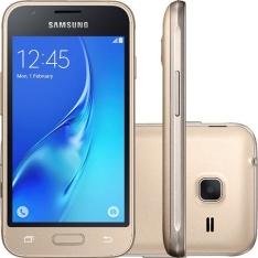 [SOUBARATO] Samsung Galaxy J1 Mini 4G - R$339,99 em 10x no cartão soubarato
