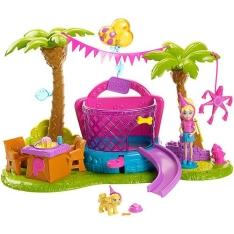 [AMERICANAS] Conjunto Aniversário Pet Polly Pocket - Mattel - R$50