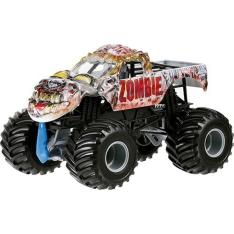 [SUBMARINO] Hot Wheels Off-Road Big Foots 1:24 Zombie - Mattel - R$30