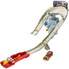 [Submarino] Hot Wheels Vingadores Pista - R$ 30