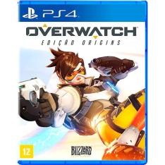 [Submarino] Jogo Overwatch: Origins Edition - PS4 - R$184,79