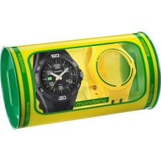 [Sou Barato] Relógio Masculino Mondaine Analógico 69212G0MVNV1