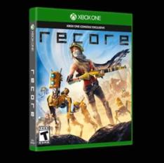 [extra] ReCore - R$96