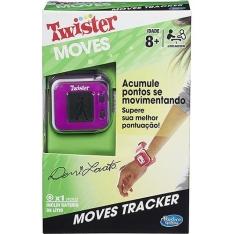 [Americanas]Jogo Twister Moves Tracker - Hasbro - R$29,99