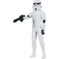 [AMERICANAS] Boneco Star Wars Stormtrooper Rebels - Hasbro 30CM