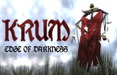 [Gleam] KRUM - Edge of Darkness - grátis (ativa na Steam)