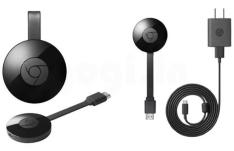 [Peixe Urbano] Google Chromecast 2