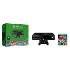 [Barateiro] Console Xbox One 500GB + Jogo The Lego Movie Videogame por R$ 1299