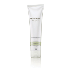 [Avon] Renew Espuma de Limpeza Facial - R$19