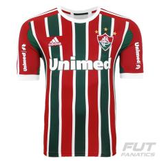 [ FUT FANATICS ] - Camisa Adidas Fluminense - Economize R$ 100,00