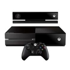 [PONTO  FRIO] Xbox One + Kinect R$ 1400 (Cashback Meliuz)