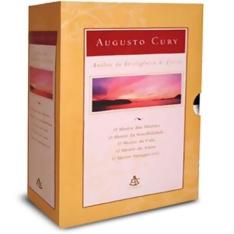 [Americanas] Livro - Coleção Análise da Inteligência de Cristo R$ 20