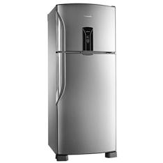 [EFACIL] Refrigerador 2 Portas Frost Free NR-BT47BD2XA 435L Painel Eletrônico Aço Escovado Panasonic POR R$2186